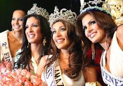 Venezuelan Beauties