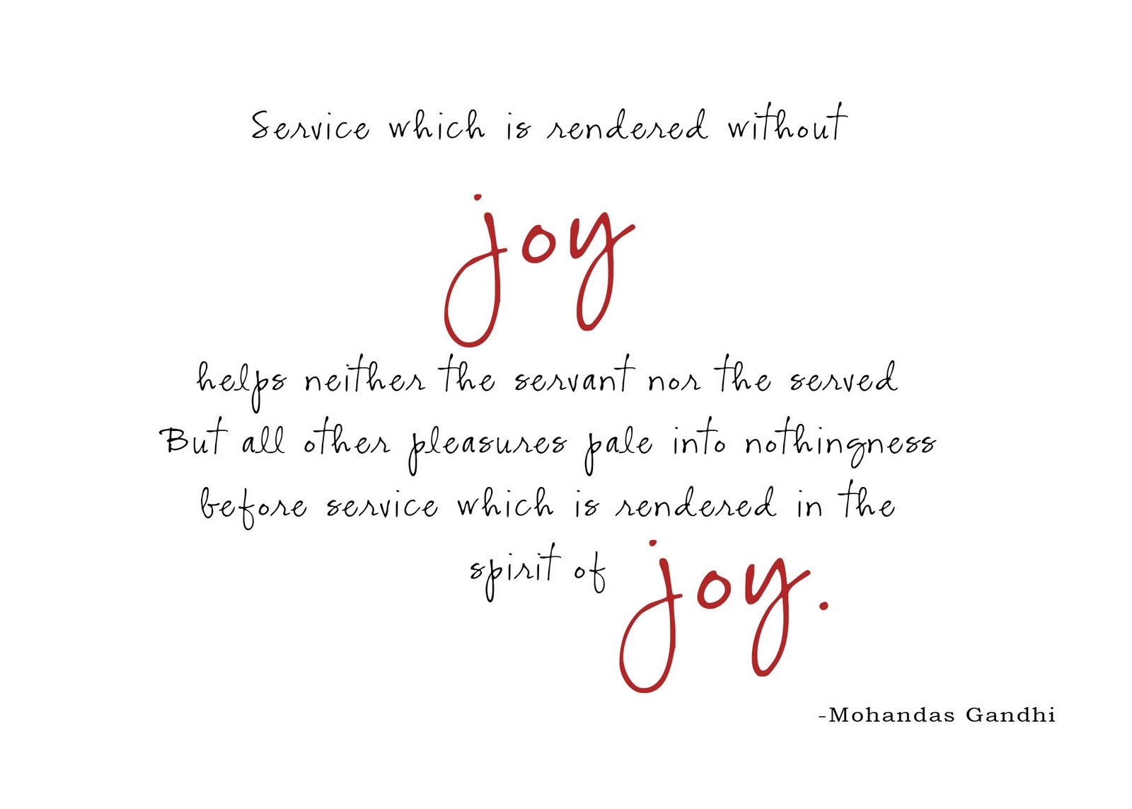 Week Quotes Joy Quote Of The Week