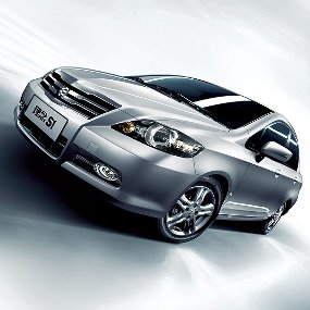 Honda Li Nian S1 China Price