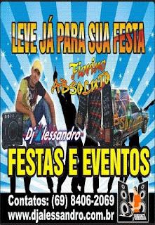 DJ Alessandro