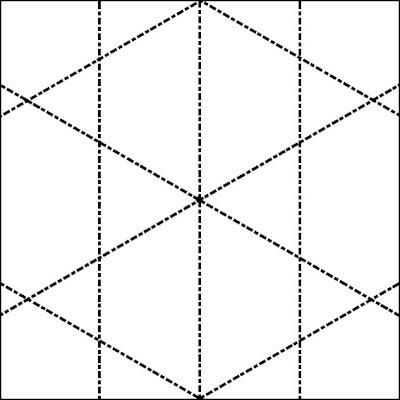 ハート 折り紙 折り紙 六角形 折り方 : heta-yoko.blogspot.com