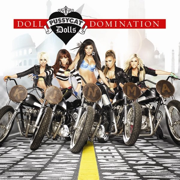 Pussycat Dolls' Doll Domination Track Listing
