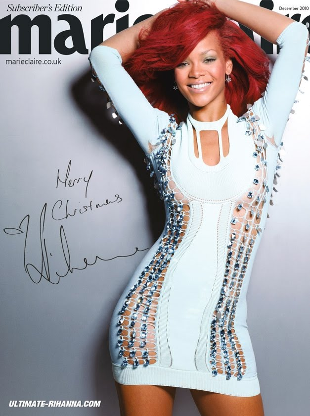 rihanna pictures red hair. Rihanna(#39;s red hair) has