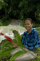 Bluedog Vanuatu Tour in aid of Cervical Cancer