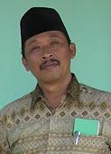 Saifullah,S.Ag.