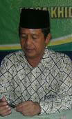 Ketua I MWC NU