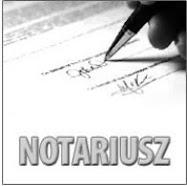 Notariusz