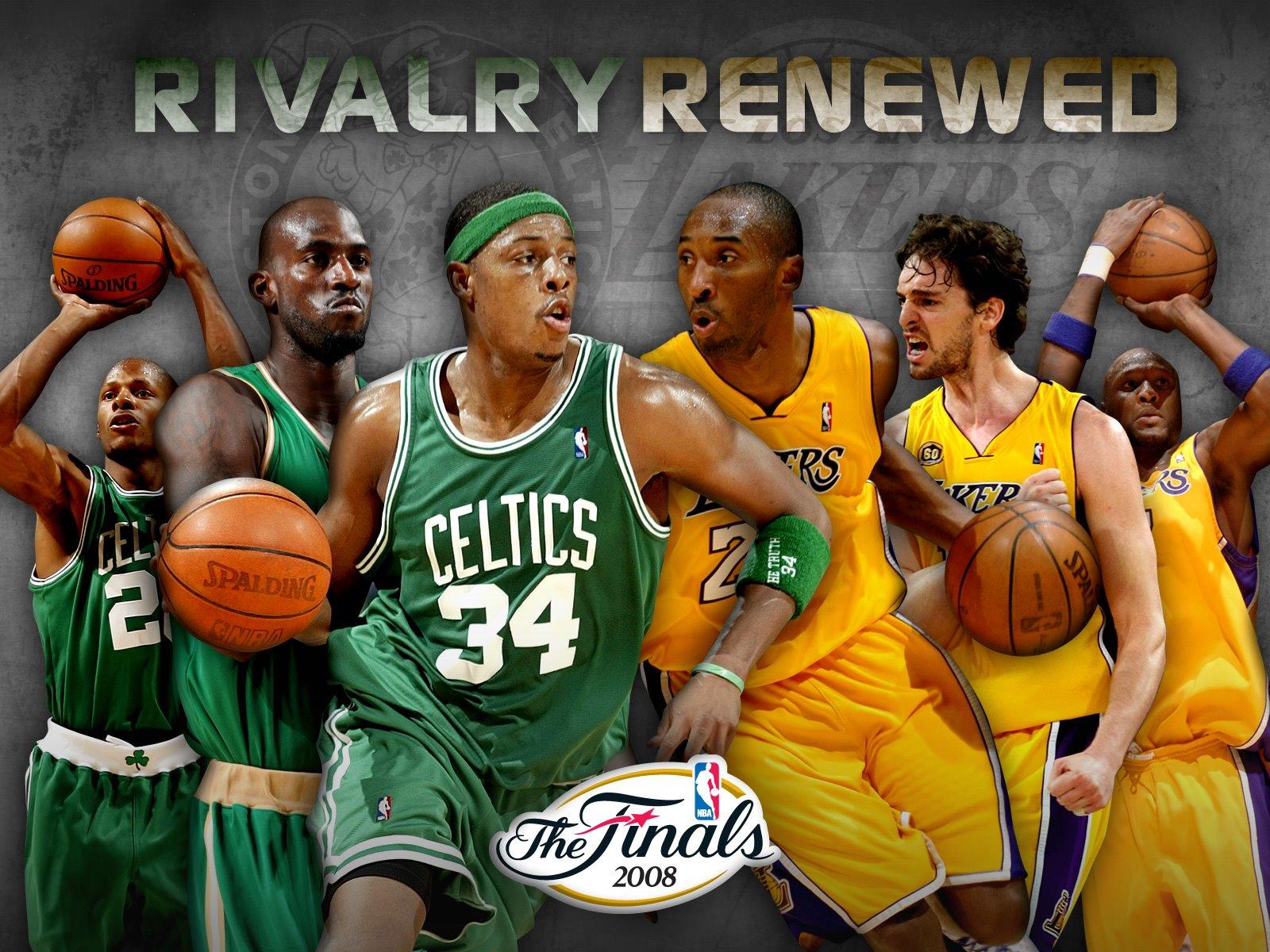 AVB: NBA Finals Open Thread.