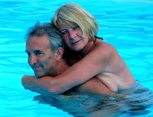 Le naturisme de couple.
