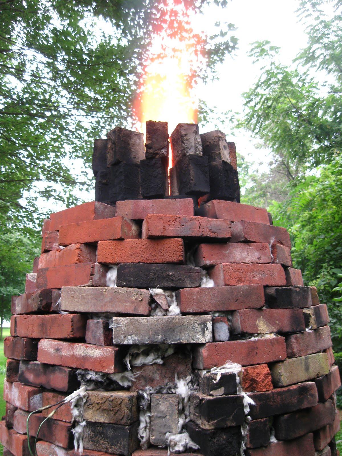 How Do You Make Clay Bricks : Make your own bricks august