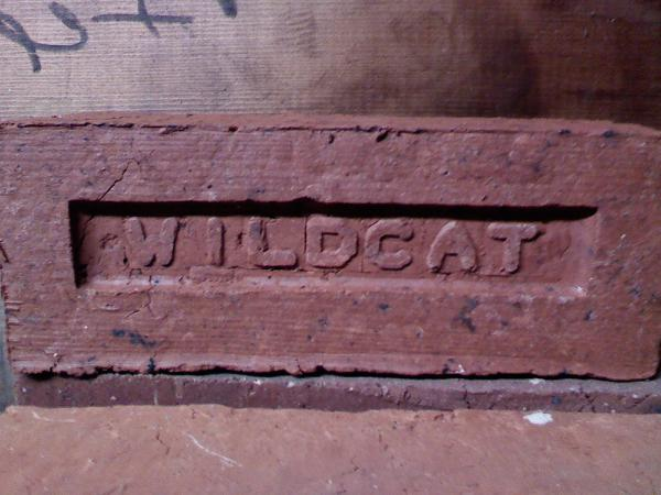 Wildcat Creek Brick Company