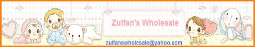 zulfan's wholesale
