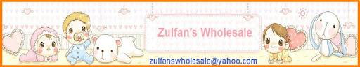zulfan's wholesale