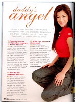 Sexy and Hot Angel Locsin (Most Beautiful Filipina)