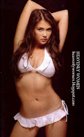 Sexy and  Hot Filipina Actress ANGELICA PANGANIBAN