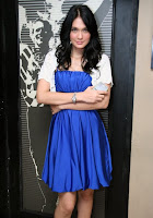 Sexy and Hot Indonesian Actress LUNA MAYA