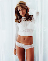 Hollywood Actress EVA MENDES