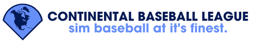 Continental Baseball League
