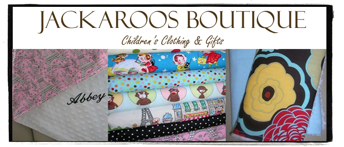 Jackaroos Boutique