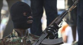 rebels of ivory coast