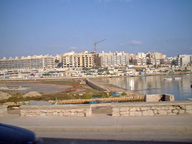 Cheap Car Hire Bugibba Malta