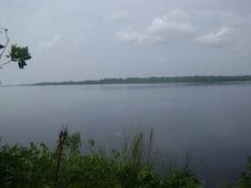 Le Lac Mai - Ndombe