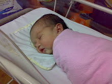 Arifa Dalila @ 1st day