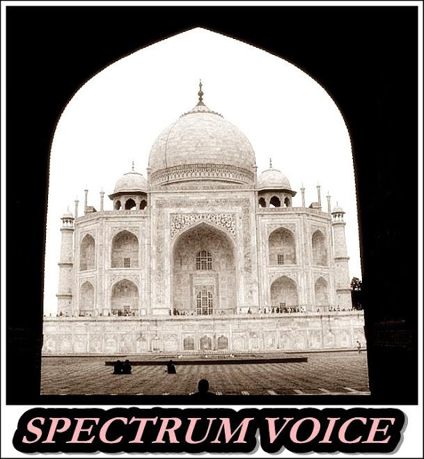 SPECTRUM VOICE