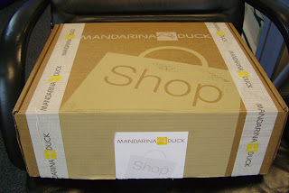 mandarina parcel (onemorehandbag)