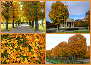 volksgarten in autumn (onemorehandbag)