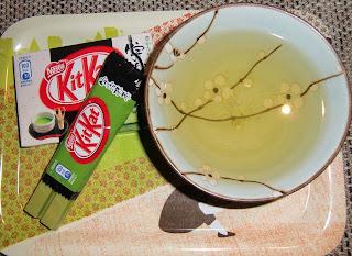 matcha snack (onemorehandbag)