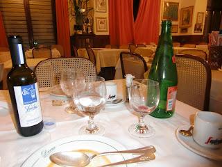 ristorante diana (onemorehandbag)