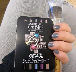 makeup forever (onemorehandbag)