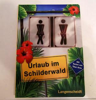 Urlaub im Schilderwald (onemorehandbag)
