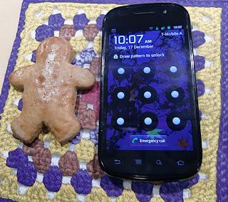 Nexus S (onemorehandbag)