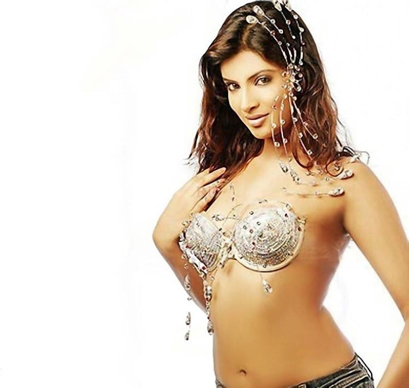 Sayali Bhagat in Bikini Photoshoot images