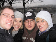 My Friends in Dresden