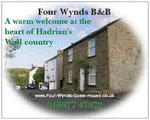 Header Photo: Walltown - by David Taylor (His website is in local links) Our B&B Website below.