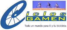 CICLOS GAMEN