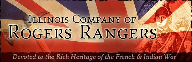 Illinois Company, Rogers' Rangers, Jaeger's Battalion