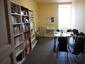 새롭게 단장한 도서관 풍경