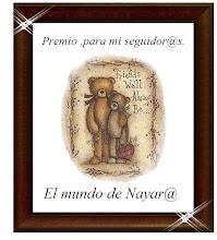 REGALITO DE NAYARA