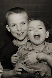 Jake & Dawson
