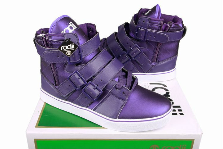 Megatt Snickers: RADII Straight Jacket