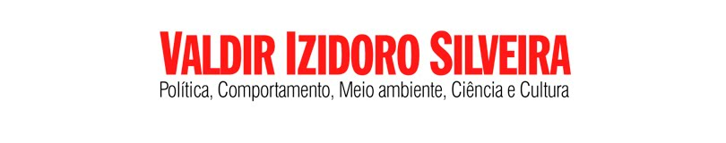 Valdir Izidoro Silveira
