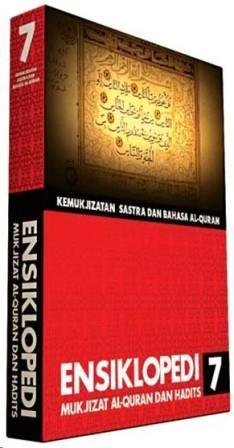ensiklopedia book store muslim