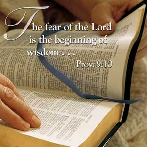 "Handling the ""TRUTH?"": ""Fear of God – 301"" …"