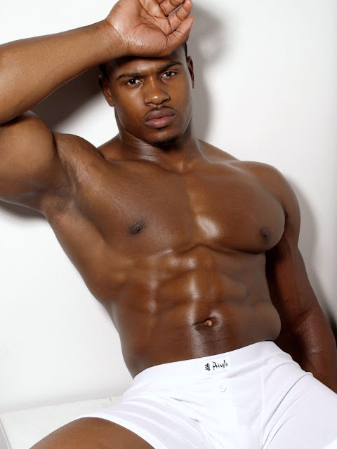 Sexy Black Men Pic 65