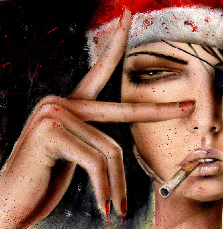 Surrealism and visionary art brian viveros - Fotos de viveros ...