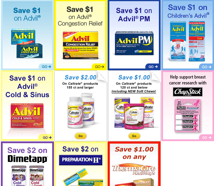 photo relating to Advil Coupons Printable called Advil coupon 2018 printable / Discount coupons dictionary